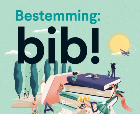 Bestemming Bib